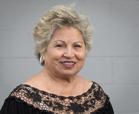 Vera Gengabusas